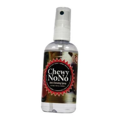 Chewy NoNo Anti-Chewing Spray