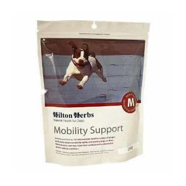 Mobility Support (Hilton Herbs)