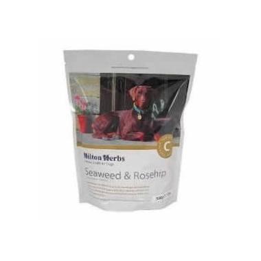Seaweed & Rosehip (Hilton Herbs)