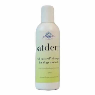 Oatderm Shampoo