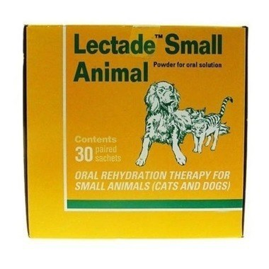 Lectade Small Animal Rehydration Powder