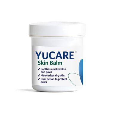 YuCARE Skin Balm (Babasso Oil & Calendula)