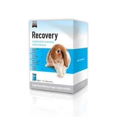 VetCarePlus Supreme Science Recovery