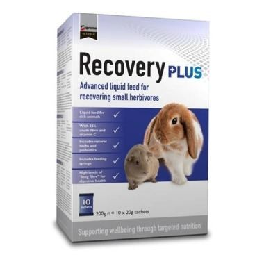 VetCarePlus Recovery Plus