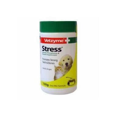 Vetzyme Stress