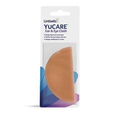 YuCARE Ear & Eye Cleaning Cloth
