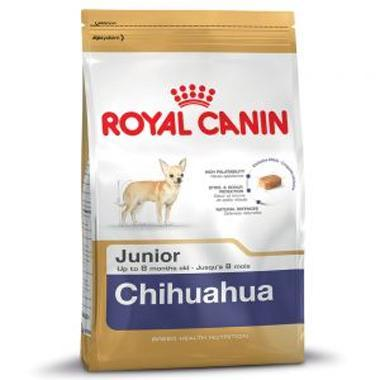 Royal Canin Breed Health Nutrition Chihuahua Junior