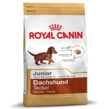 Royal Canin Breed Health Nutrition Dachshund Junior