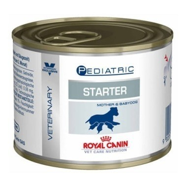 Royal Canin VCN Pediatric Starter Wet