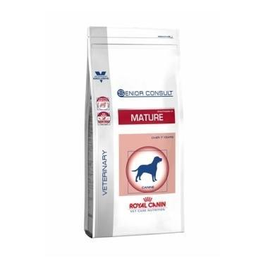 Royal Canin VCN Senior Consult Mature Medium Dog