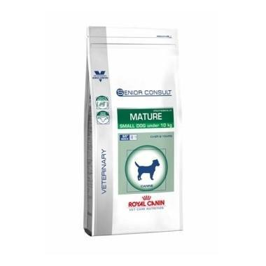 Royal Canin VCN Senior Consult Mature Small Dog