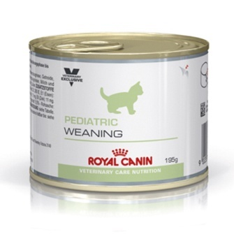 Royal Canin VCN Cat Pediatric Weaning (Wet)