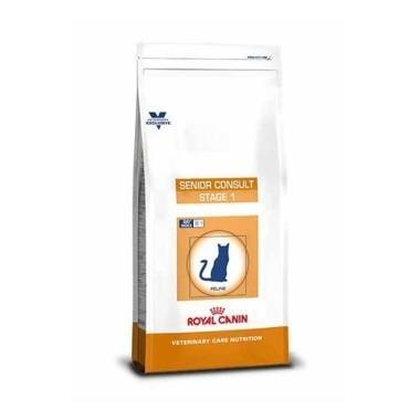 Royal Canin VCN Cat Senior Stage 1