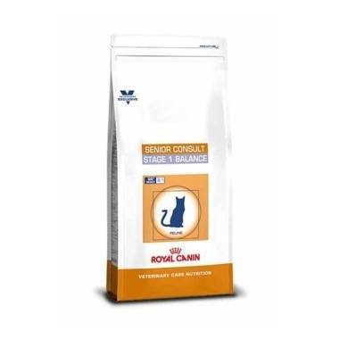Royal Canin VCN Cat Senior Stage 1 Balance