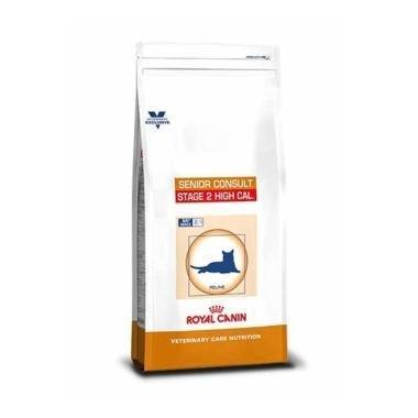 Royal Canin VCN Cat Senior Stage 2 High Cal