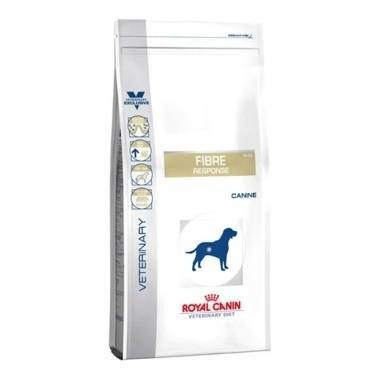 Royal Canin Veterinary Diet Gastro Intestinal Fibre Response Canine