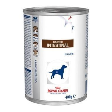 Royal Canin Veterinary Diet Gastro Intestinal Canine Wet