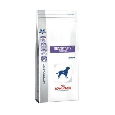 Royal Canin Veterinary Diet Sensitivity Control Canine