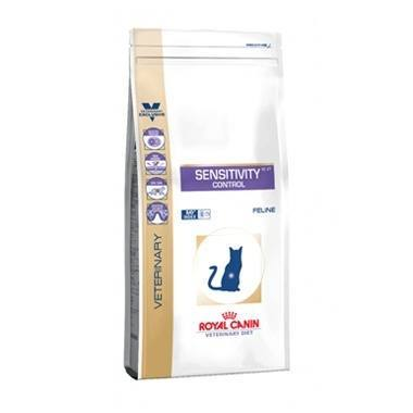 Royal Canin Veterinary Diet Sensitivity Control Feline Duck