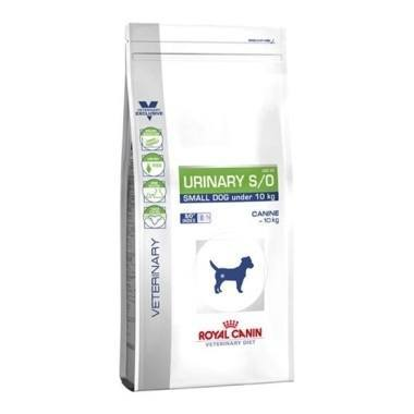 Royal Canin Veterinary Diet Urinary Canine Small Dog