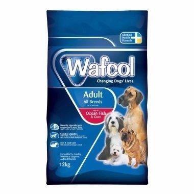 Wafcol Canine Ocean Fish & Corn