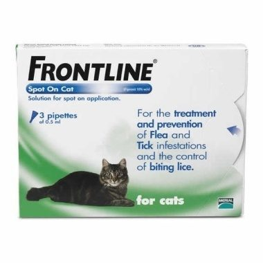 Frontline Spot On Cat