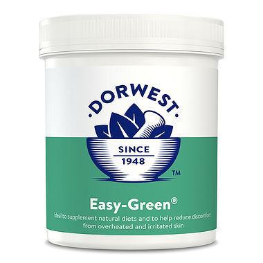 Dorwest Easy Green Powder