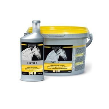 Equistro Excell Super E Powder