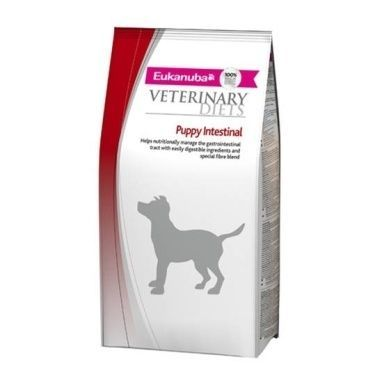 Eukanuba Veterinary Diet Puppy Intestinal