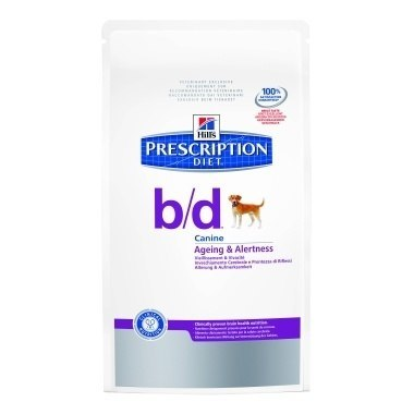 Hills Prescription Diet B/D Canine