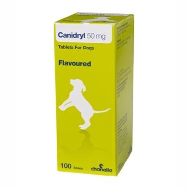 Canidryl 50mg