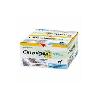 Cimalgex Chewable for Dogs 30mg