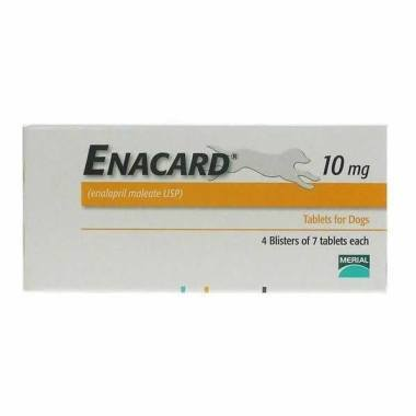 Enacard Tablets 10mg