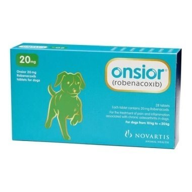 Onsior for Dogs 20mg