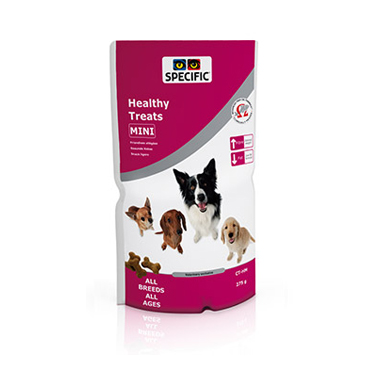 Specific Healthy Treats Mini CT-HM Dog Food