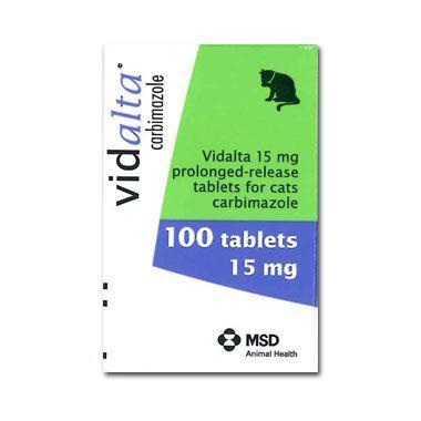 Vidalta Tablets 15mg