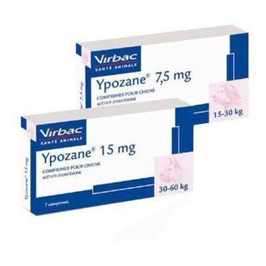 Ypozane 3.75mg