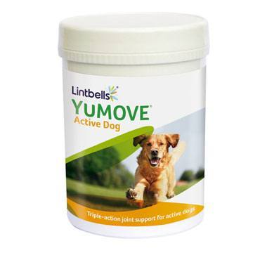 YuMOVE Active Dog (Young & Active)