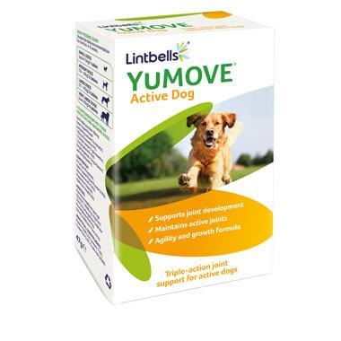 YuMOVE Active Dog (Young & Active)