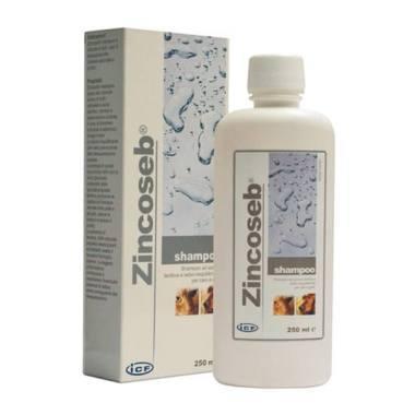 Vetruus Zincoseb Shampoo