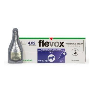 Flevox Spot-On X-Large Dog 40-60kg