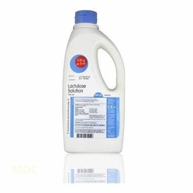 Lactulose Solution 300ml