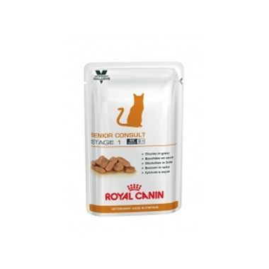 Royal Canin VCN Cat Senior Stage 1 (wet)