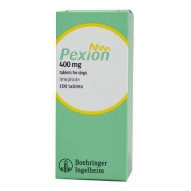 Pexion 400mg
