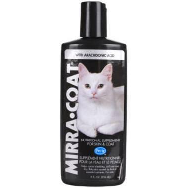 Mirra-Coat Feline
