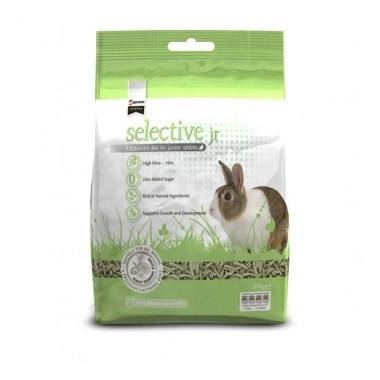 Science Selective Junior Rabbit
