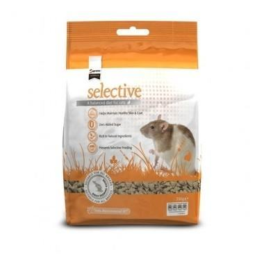 Science Selective Rat