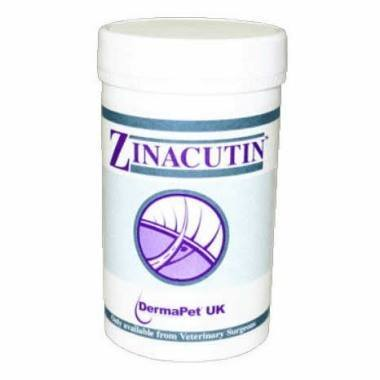 Zinacutin Tablets 40mg