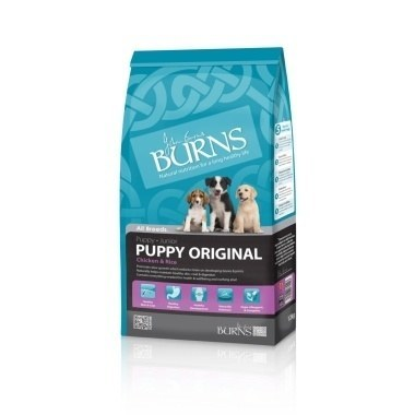 Burns Puppy Original Chicken