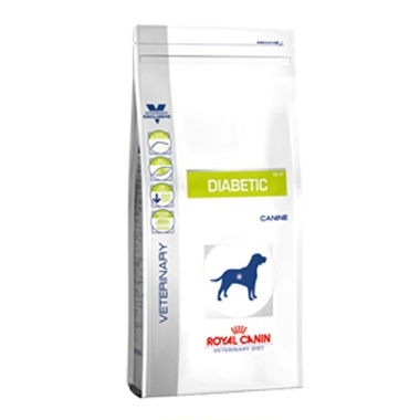 Royal Canin Veterinary Diet Diabetic Canine (Dry)